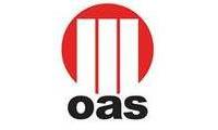 Logo de Construtora Oas - Salvador em Paralela