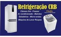 Logo de Refrigeração CRB