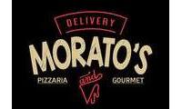 Logo Morato'S Pizza
