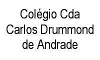 Logo de Colégio Cda Carlos Drummond de Andrade em Sobrinho