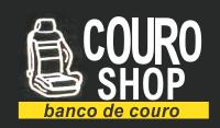 Couro Shop Bancos de Couro