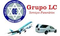 Logo de Funerária Oriente Eterno