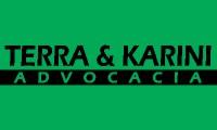 Logo de Advocacia Terra & Karini