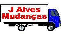 Logo de J Alves Mudanças em Park Way