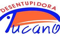 logo da empresa Tucano Desentupidora
