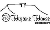 logo da empresa A Higiene House Limpeza de Caixas d'Água