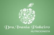 Dra. Ivânia Pinheiro Borges Nutricionista