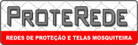 ProteRede - Redes de Proteção e Telas Mosquiteira