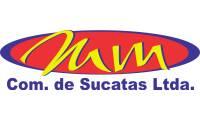 Logo de M M Comércio de Sucatas