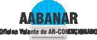 Aabanar Oficina Volante de Ar-Condicionado E Refri