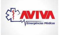 Logo de Aviva Emergências Médicas