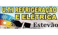 Logo de U.t.i Refrigeração e Elétrica em Conjunto Rui Lino
