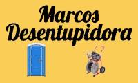 Logo de Marcos Desentupidora - Serviços de Desentupimento