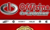 Logo de Officina do Celular em Centro