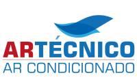 Logo de Artécnico Ar-Condicionado em Fátima