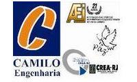 Logo de Camilo Engenharia