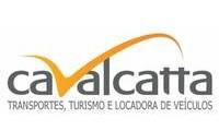 Logo de Cavalcatta Transportes em Vila Plana