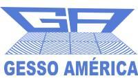 Logo de Gesso América
