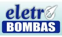 Logo de Eletro Bombas em Área de Desenvolvimento Econômico (Águas Claras)