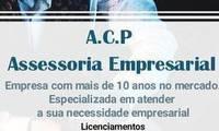 ACP Assessoria e Consultoria em Comércio