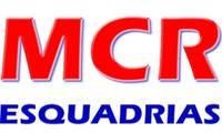 Logo de Mcr Esquadrias de Ferro E Alumínio em Jacaré