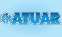 Logo de Atuar Ar Condicionado em Setor Sul