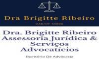 Logo de Dra.Brigitte Ribeiro em Copacabana