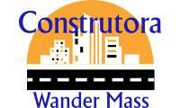 Logo de Construtora Wander Mass em Darly Santos