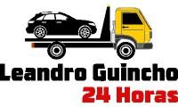 Logo de Leandro Guincho