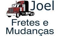Logo de Joel Fretes E Mudanças em Mariana