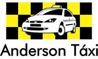 Logo Anderson Táxi
