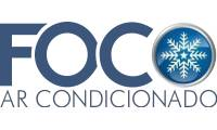 Logo de Foco Ar Condicionado em Plano Diretor Sul
