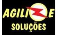 Logo de Agilize Soluções em Gesso em Jardim Guadalajara