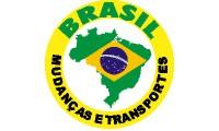 Logo de Brasil Mudanças E Transportes