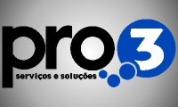 Logo de Pro3Serviços em Jangurussu