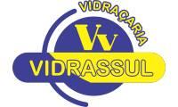 Logo de Vidraçaria Vidrassul em Jardim Tijuca