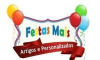 Logo de Festas Mais em Barra da Tijuca