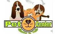 Logo de Pet Center em Cidade Nova