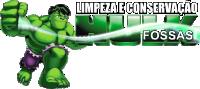 Hulk Limpeza E Preservação de Fossas