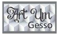 Logo Art Um Gesso