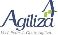 Logo Limpeza e Construção Agiliza MS em Centro