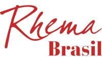 Logo de Grupo Rhema Brasil Marcas E Patentes