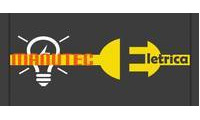 Logo de Manutec Elétrica em Maiobinha