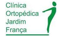 Logo de Clínica Ortopédica Jardim França em Santana