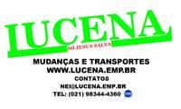 Logo de Lucena Mudanças e Transportes