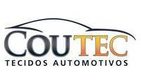 Logo de Coutec Tecidos Automotivos em Setor Central