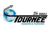 Logo de Tournée Viagens em República