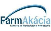 Logo de Farmakácia - Farmácia de Manipulação e Homeopatia em Freguesia (Jacarepaguá)
