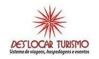 Logo Deslocar Turismo em Santa Efigênia