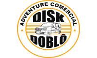 Logo de Adventure Comercial - Disk Doblo em Jardim Leblon